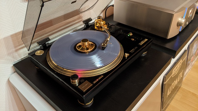 Technics SL-1200LTD Limited