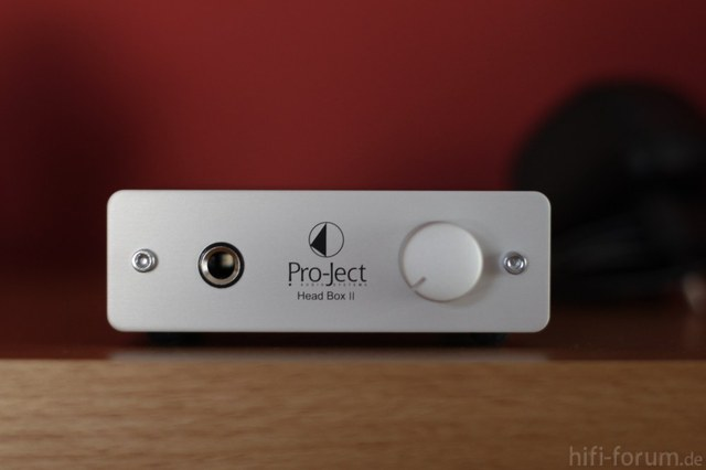 Pro-Ject 01