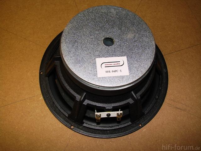 Omnes Audio MW 8 04 PC S 2