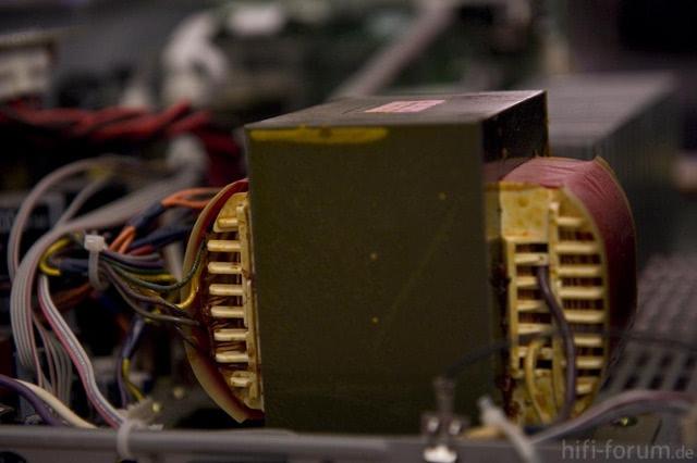 Netzteil Sony STR-DE875