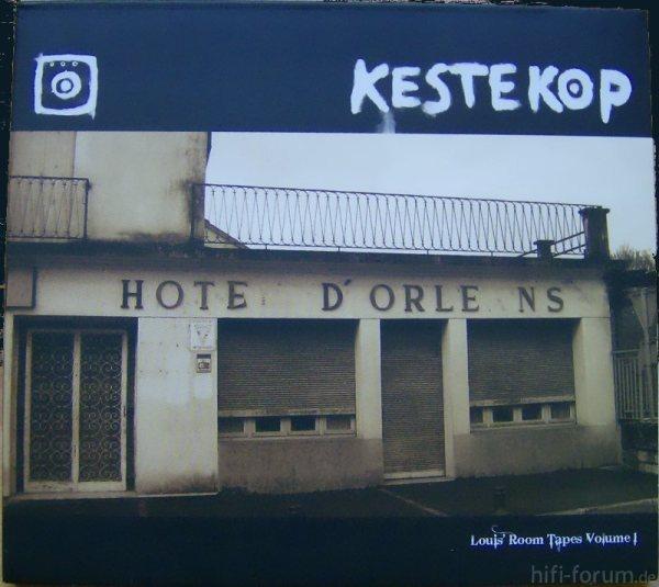 Kestekop - Hôte D'Orlens
