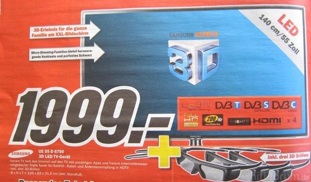 3D Full HD MM Dezember 2011