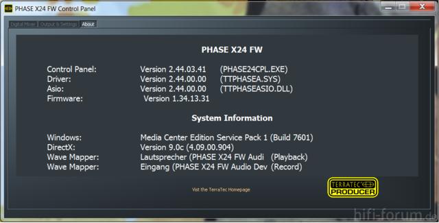 Phase X24