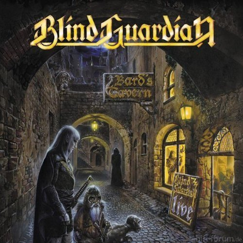 Blind Guardia Live 2003