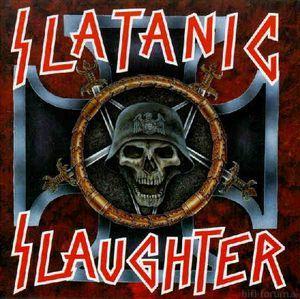 Slaytanic Slaughter