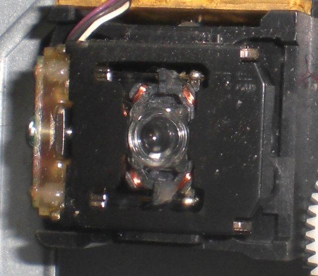 CIMG3018  Laserkopf