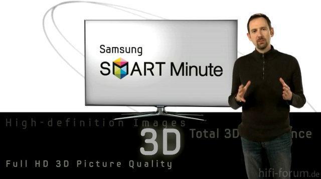 FullHD 3D Video