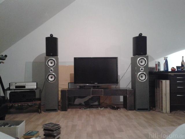 b w asw 675 an onkyo 8690 anschliessen subwoofer hifi forum. Black Bedroom Furniture Sets. Home Design Ideas