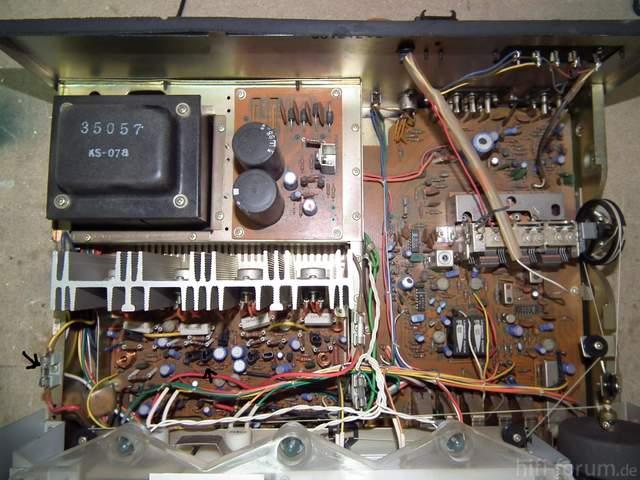 BASF D-6160 HI FI