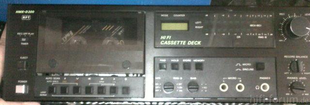 HMK-D200