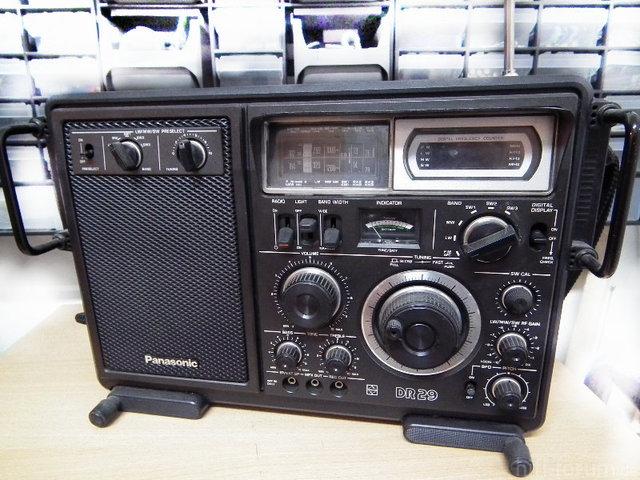 Panasonic DR29