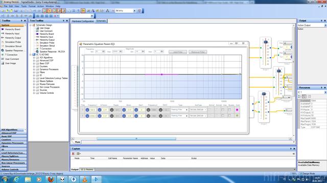 DSP GUI1