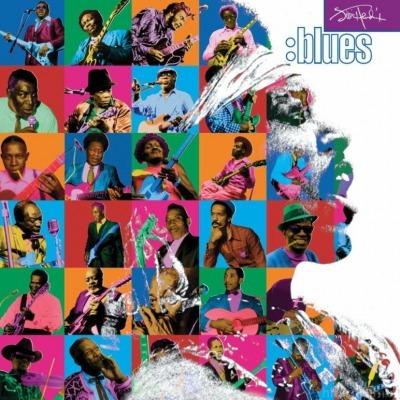 Jimihendrix - Blues