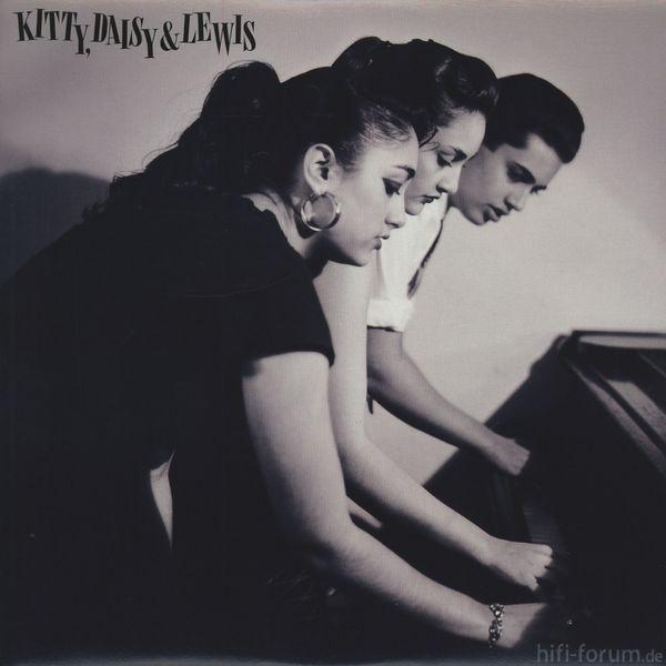 Kitty, Daisy & Lewis - S/t