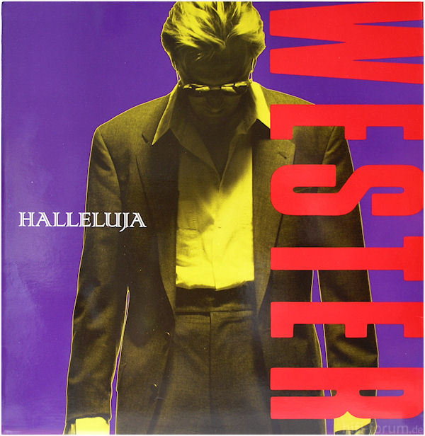 Westernhagen – Halleluja