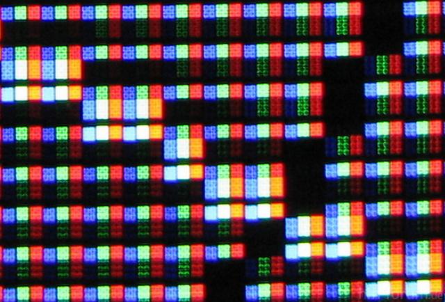40D6540 Panel Matrix