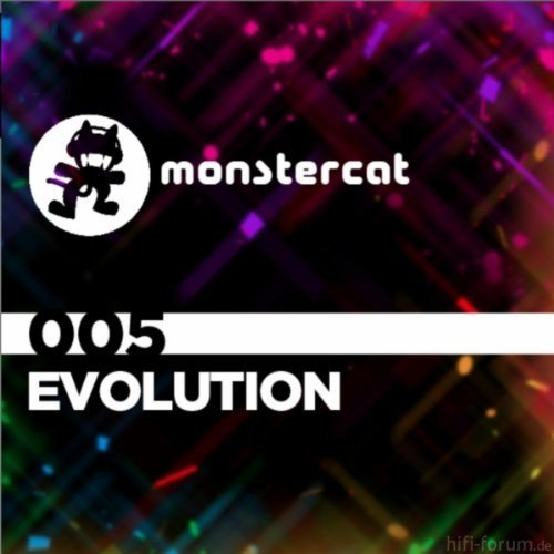 Monstercat 005