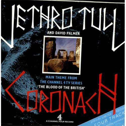 Jethro Tull Coronach 162496