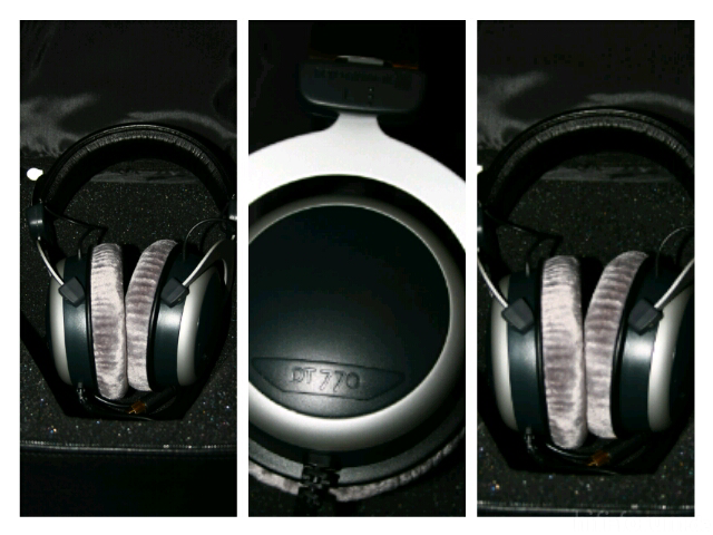 Beyerdynamic DT770 Edition