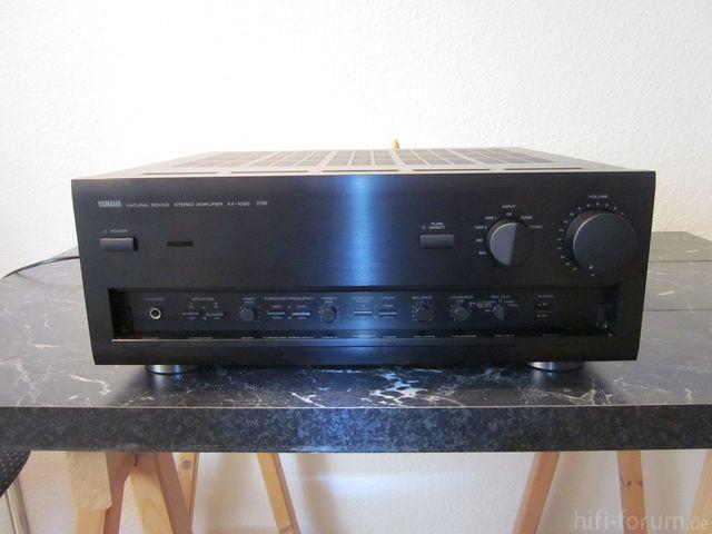 Yamaha AX-1050: 1