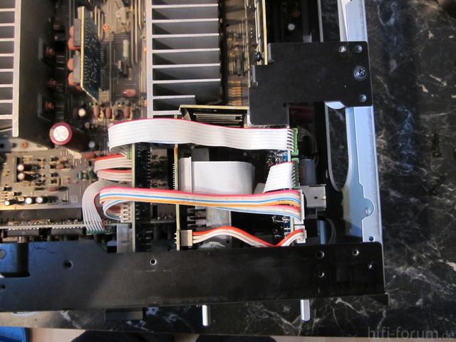 Yamaha AX-1050: 4