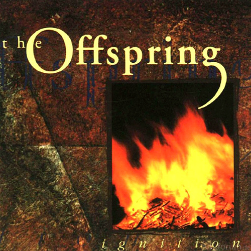 The Offspring Ignition[1]