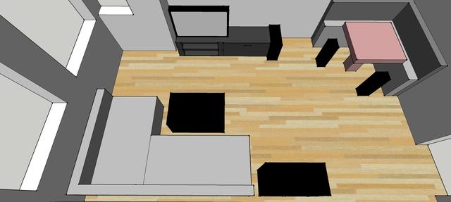 Wohnzimmer-nah