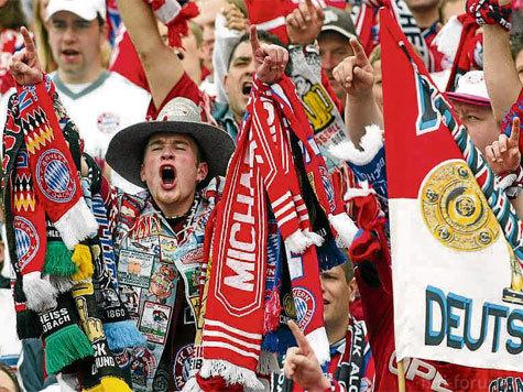 77805481 Bayern Fans 9