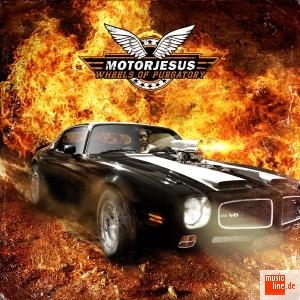 Motorjesus Wheels+Of+Purgatory%B1CD 4024572469962