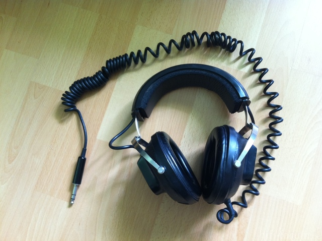 Kopfhörer Koss KO-727B