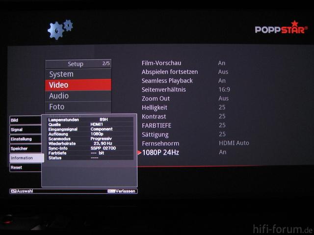 Firmware V1.0 Video
