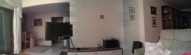 Panorama TV Offen