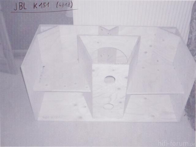 JBL K151 (4818) 5