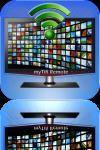 MyTifi Remote Logo