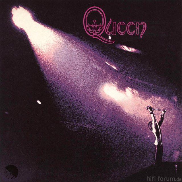 Queen - S/t