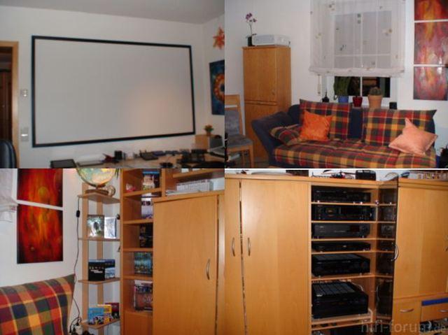 bewerbungen f r panasonic 3d lcd projektor produkttest. Black Bedroom Furniture Sets. Home Design Ideas