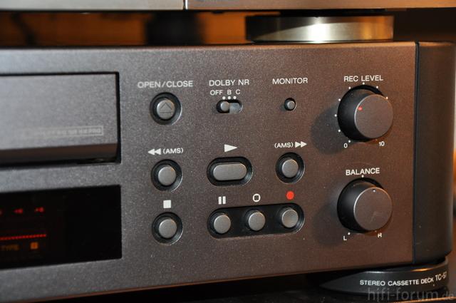Sony TC S7 2