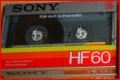 Sony HF 60