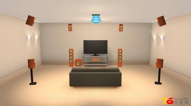 Yamaha X Setup