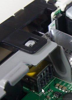 USB-Anschluß Am Offenen BD6900