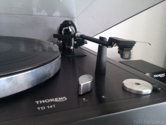 Ortofon M 20 E Super