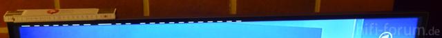 LG LM 660 S - Displayfehler 1