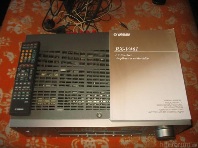 RX-V461