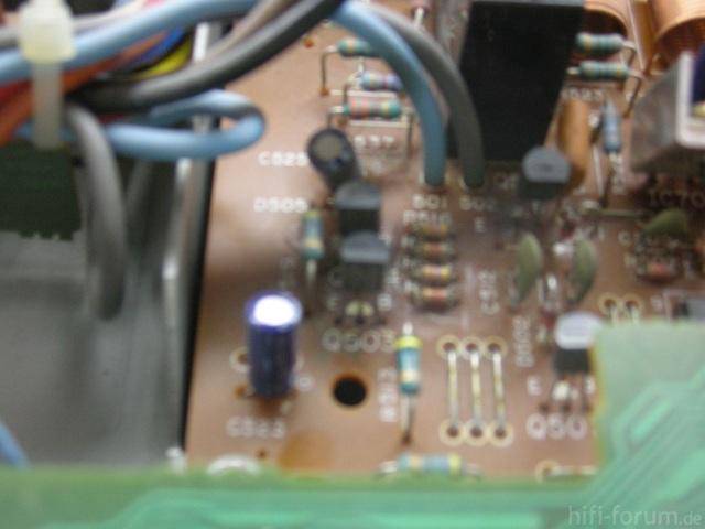Die Beiden Transistoren