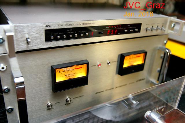 Victor jm-s500mf