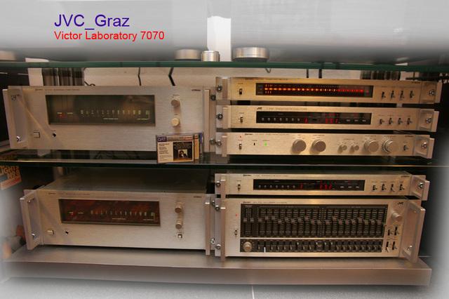 victor laboratory 7070