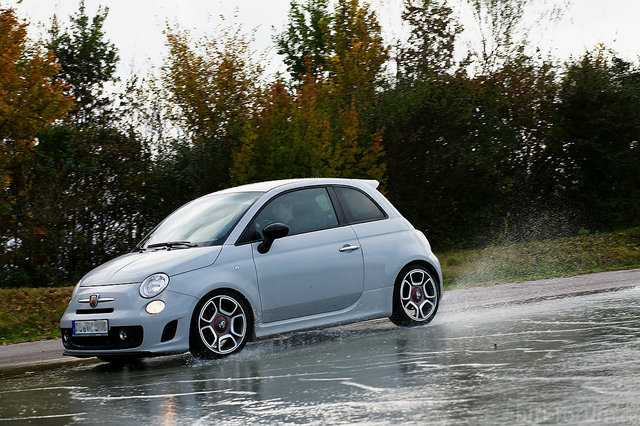 Abarth Basic Training IMG 0691
