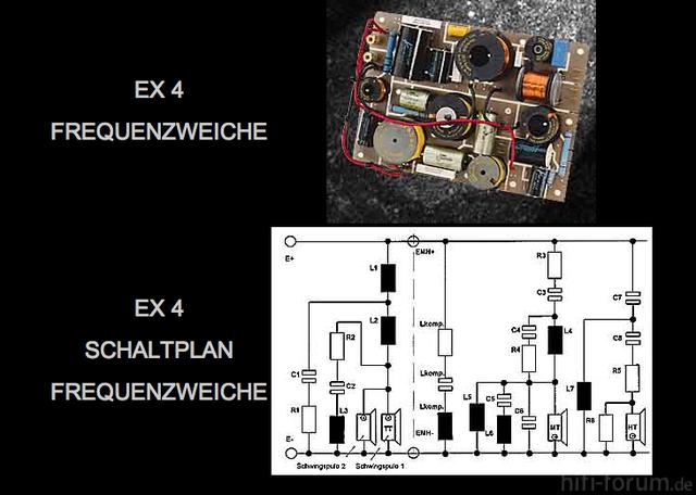 Ex4weiche