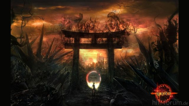 Ende Der Welt