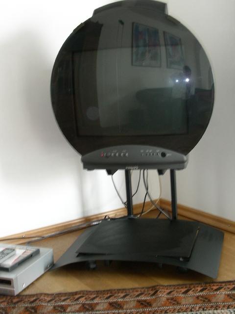 TV Mit Waschmaschine